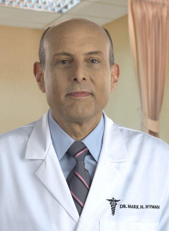 PatientCare Dr. Hyman